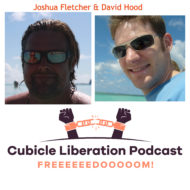Cubicle Liberation Podcast